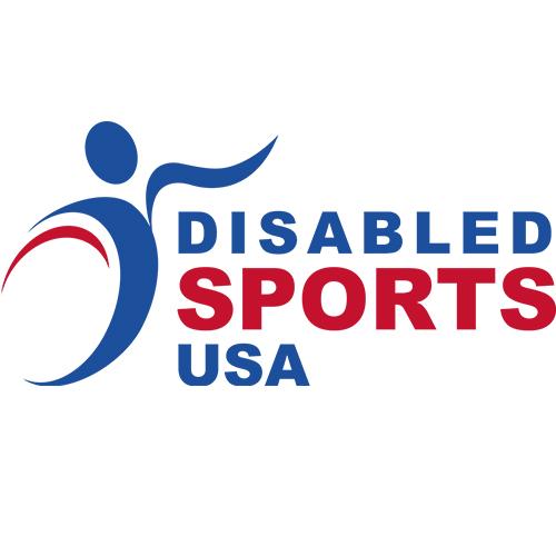 disabled sports usa logo